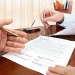 Bail Bond contract